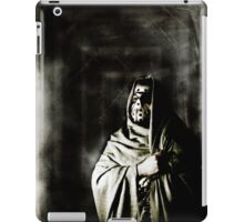 all hail the blessed 13th iPad Case/Skin