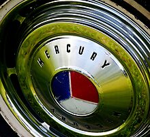 Mercury road Wheel by buttonpresser