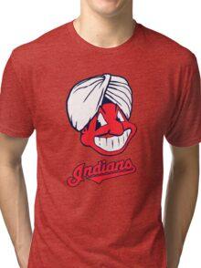 Indians Tri-blend T-Shirt