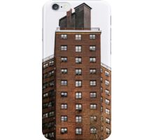 Lives in the windows iPhone Case/Skin