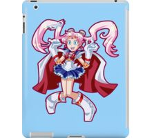 She is the One! Chibi Style iPad Case/Skin