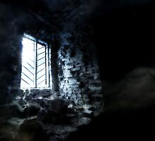 Haunted Castle by Chris Begg