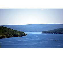 Keuka Lake Photographic Print