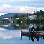 Viewpoint Mirror Lake by barkeypf