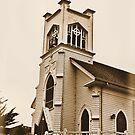 Middletown Church by NancyC