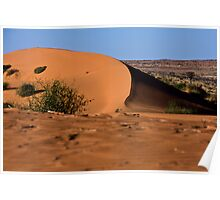 Birdsville Dune No 1 Poster