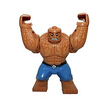 LEGO The Thing by jenni460