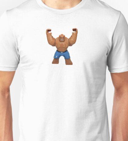LEGO The Thing Unisex T-Shirt