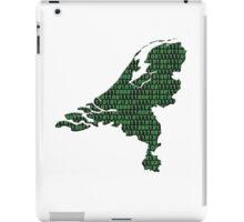 Digital Netherlands iPad Case/Skin