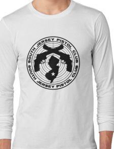 South Jersey Pistol Club Long Sleeve T-Shirt