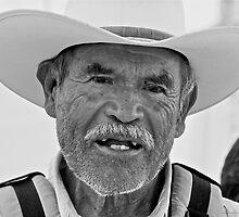 Vaquero by Carl LaCasse