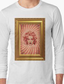Madonna Long Sleeve T-Shirt