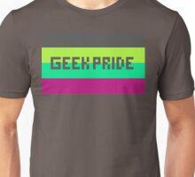 Geek Pride Flag Unisex T-Shirt