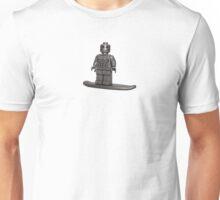 LEGO Silver Surfer Unisex T-Shirt