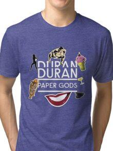 Duran Duran Tri-blend T-Shirt