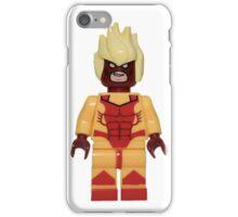 LEGO Pyro iPhone Case/Skin