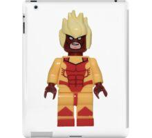 LEGO Pyro iPad Case/Skin