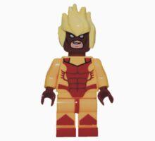 LEGO Pyro One Piece - Short Sleeve