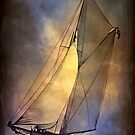 America's Cup  1887 by andy551