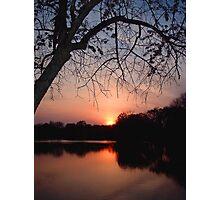 Stillness © Photographic Print