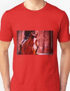 Show Stopper Unisex T-Shirt