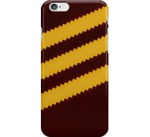 Adidas Brown Stripe  iPhone Case/Skin