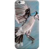 """Blue Jay"" iPhone Case/Skin"