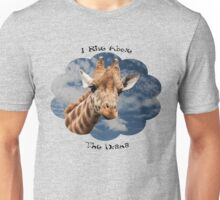 I Rise Above the Drama Unisex T-Shirt