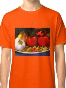 Still Life Italia Classic T-Shirt