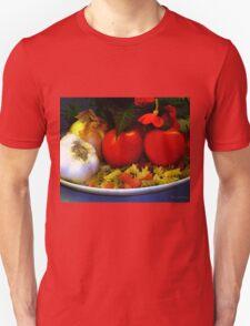 Still Life Italia T-Shirt