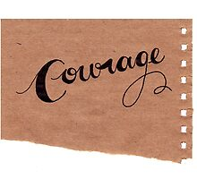 Courage by ephielou
