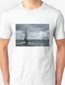 Sailing Into the Storm T-Shirt