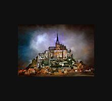 Mont Saint Michel  Unisex T-Shirt