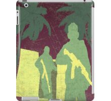 GTA 5 Game Poster iPad Case/Skin