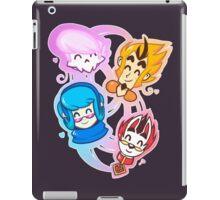 Mystery Skulls iPad Case/Skin