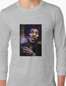 Jimi 2 Long Sleeve T-Shirt