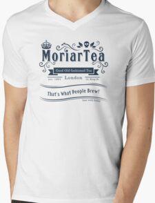 MoriarTea 2014 Edition Mens V-Neck T-Shirt