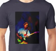 Blues. Unisex T-Shirt