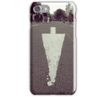 That Way iPhone Case/Skin