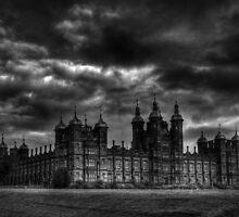 Donaldson's School, Edinburgh by HJIrvine