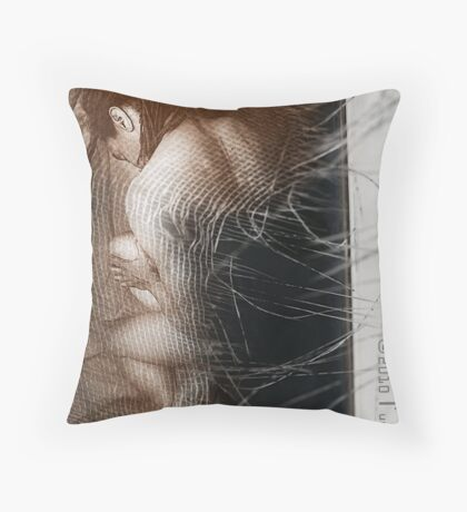 Alom Throw Pillow
