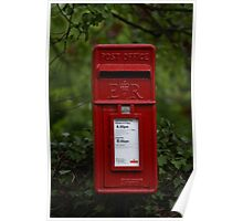 Letterbox Poster