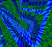 Greeny Goo by BingoStar