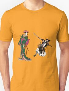 Action 1 Unisex T-Shirt