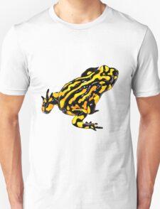 Corroboree frog single tee T-Shirt