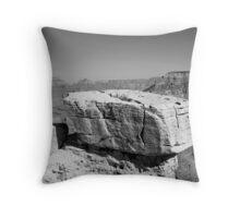 GRAND CANYON sans colour #8 Throw Pillow