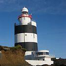 Hook Lighthouse... by eithnemythen