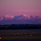 Southern Alps by HeatherEllis