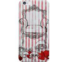 Blood Sugar iPhone Case/Skin