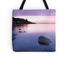 Corrie Sunset Tote Bag